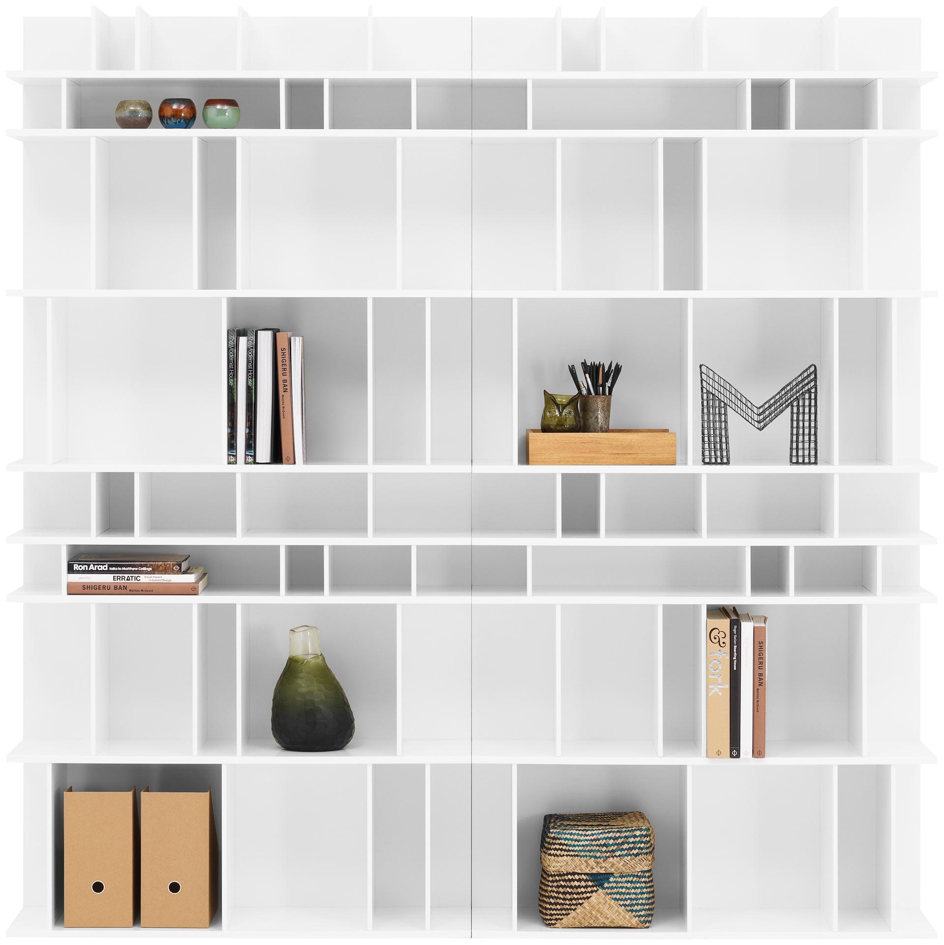 chaotic wall system boconcept cambridge. Black Bedroom Furniture Sets. Home Design Ideas
