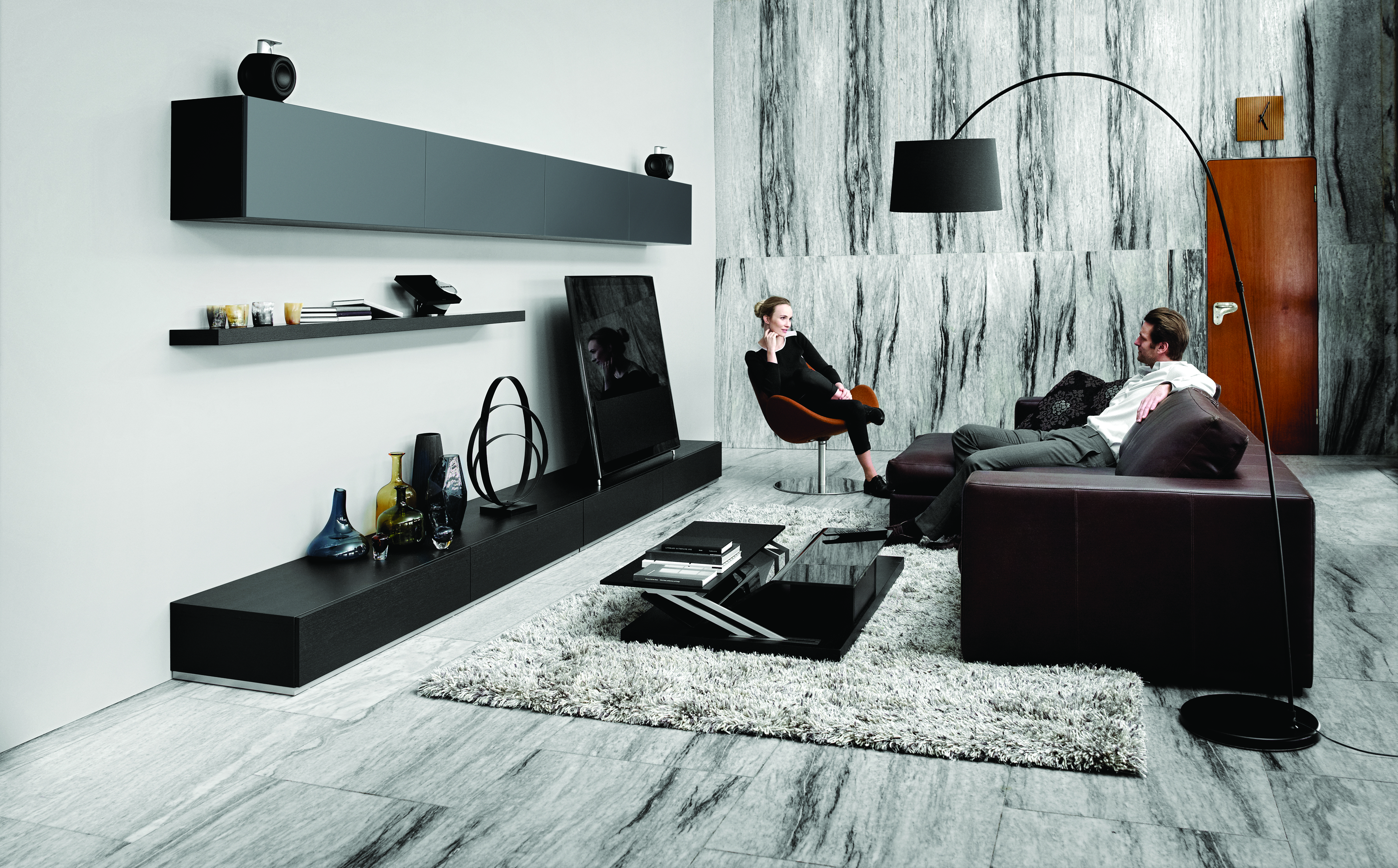 Living boconcept cambridge page 2 for Buro concept